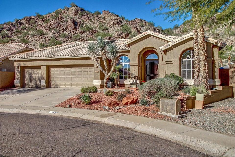 1450 E DRY CREEK Road, Phoenix, AZ 85048