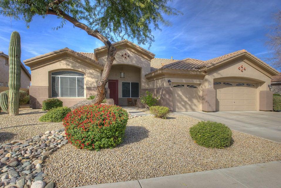 2672 S JACOB Street, Gilbert, AZ 85295
