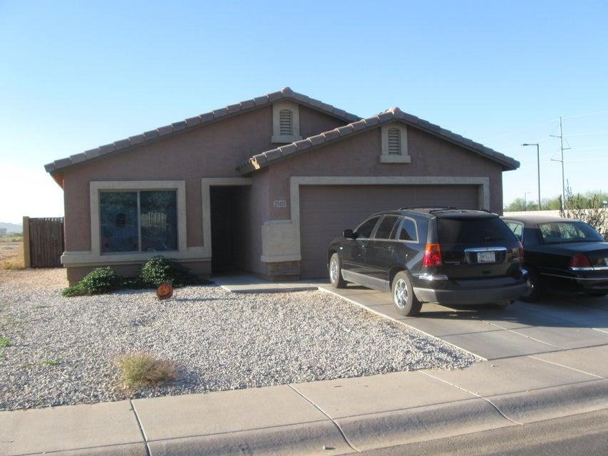 25455 W LINCOLN Avenue, Buckeye, AZ 85326