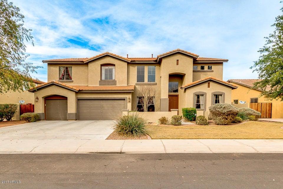 2450 E COCONINO Drive, Chandler, AZ 85249