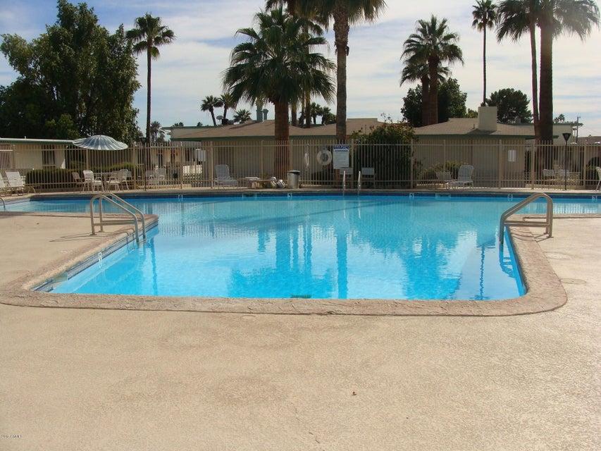 MLS 5559458 1287 E MARYLAND Avenue Unit B, Phoenix, AZ Scenic