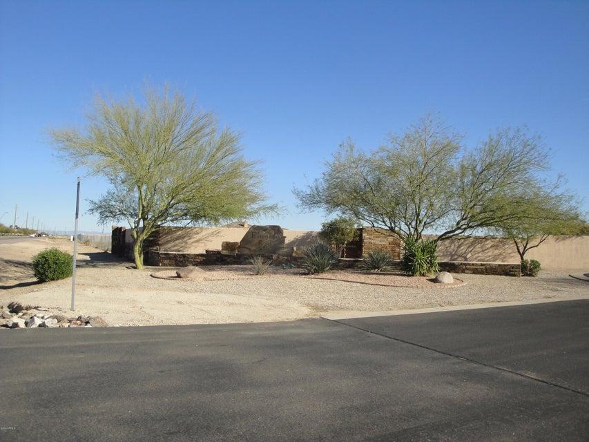 5438 W ENCANTO VERDE Drive Lot 32, Queen Creek, AZ 85142