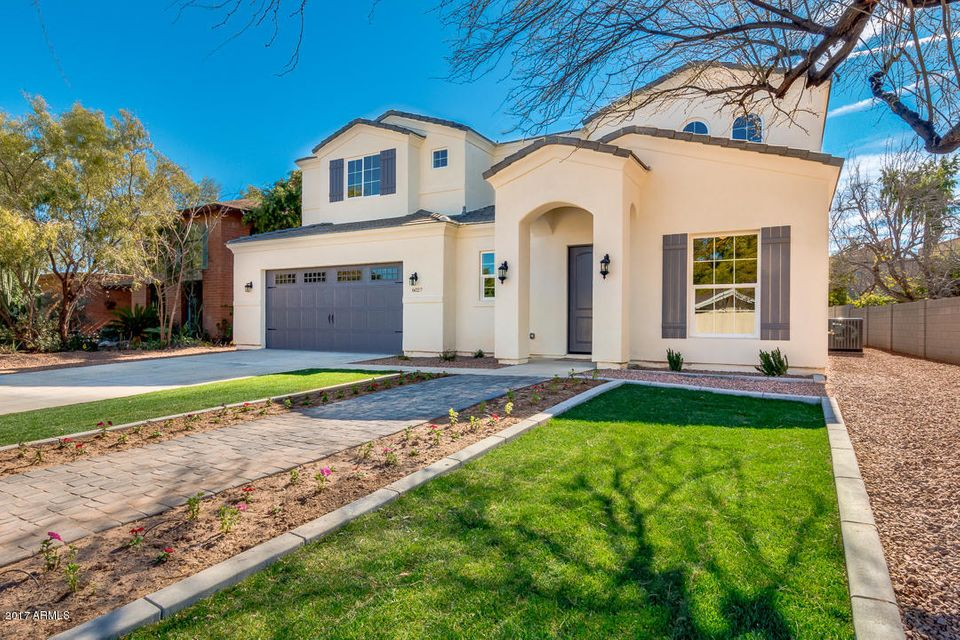 6027 E CARNATION Circle, Phoenix, AZ 85018