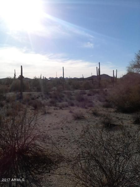 W ADOBE DAM Drive, San Tan Valley, AZ 85142