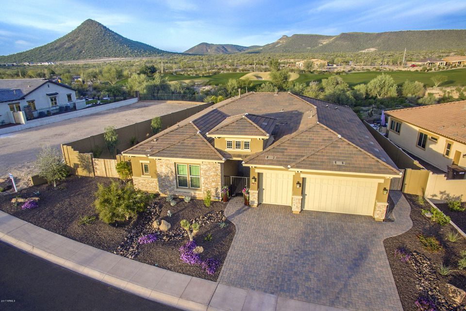 Photo of 12592 W TYLER Trail, Peoria, AZ 85383