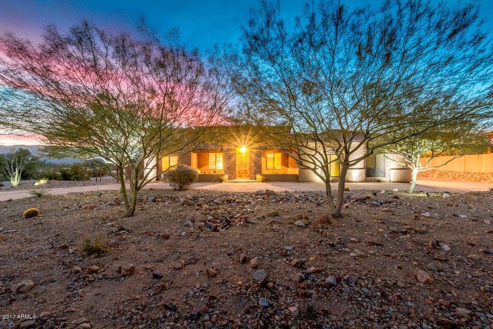 MLS 5560829 8820 N 193rd Drive, Waddell, AZ 85355 Waddell AZ Mountain View