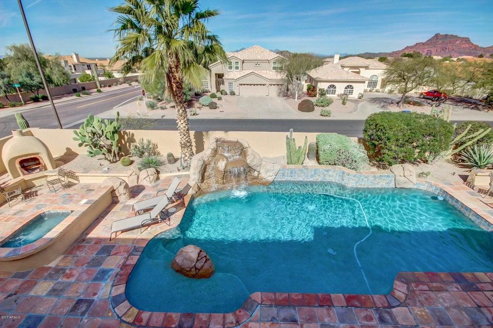 MLS 5561620 4055 N RECKER Road Unit 46, Mesa, AZ 85215 Mesa AZ Red Mountain Ranch