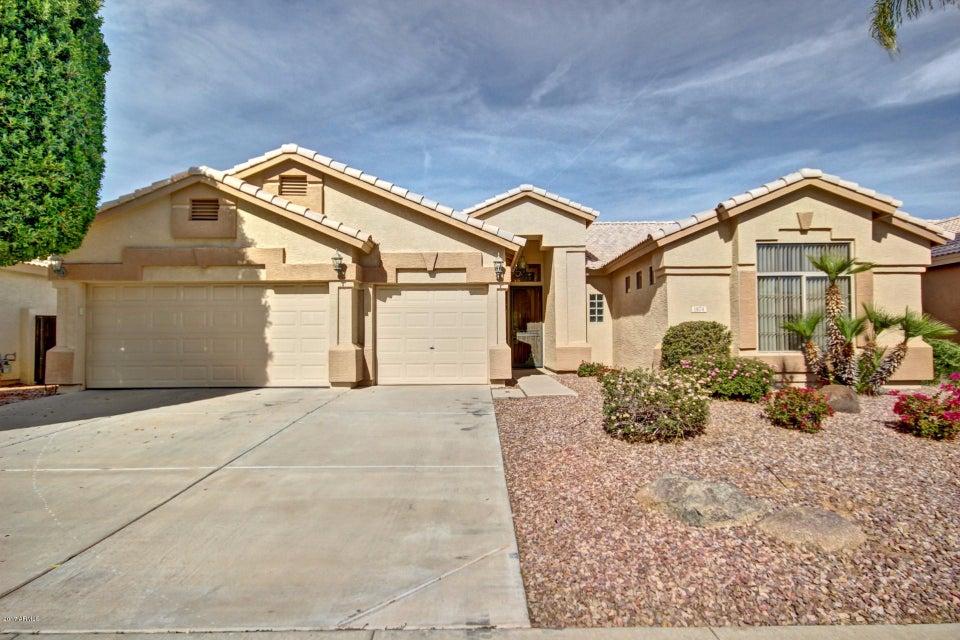 1874 E PINTO Drive, Gilbert, AZ 85296
