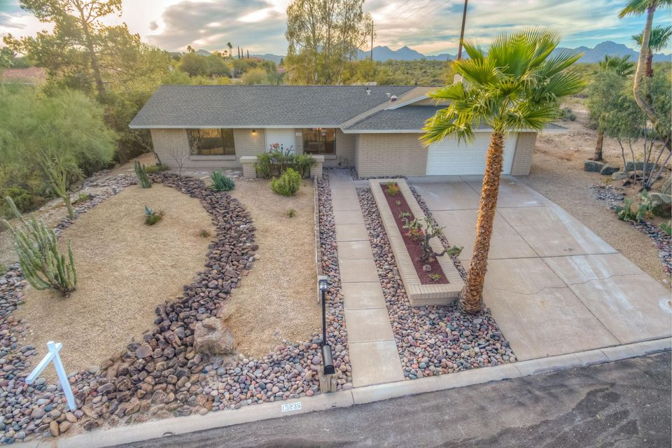 15236 N EL SOBRANTE, Fountain Hills, AZ, 85268 Primary Photo
