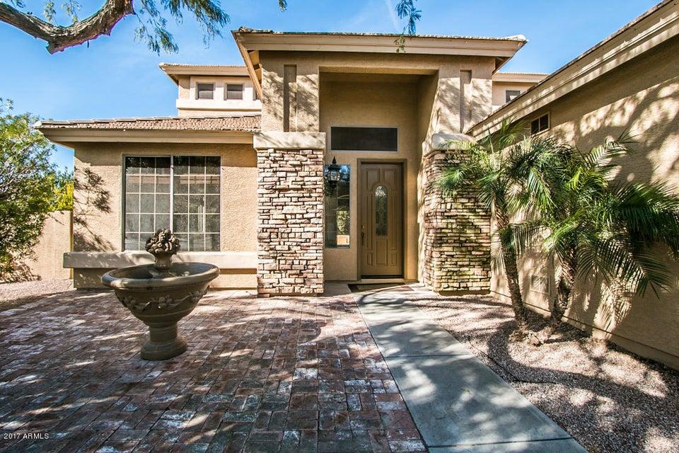 3562 S COX Court, Chandler, AZ 85248