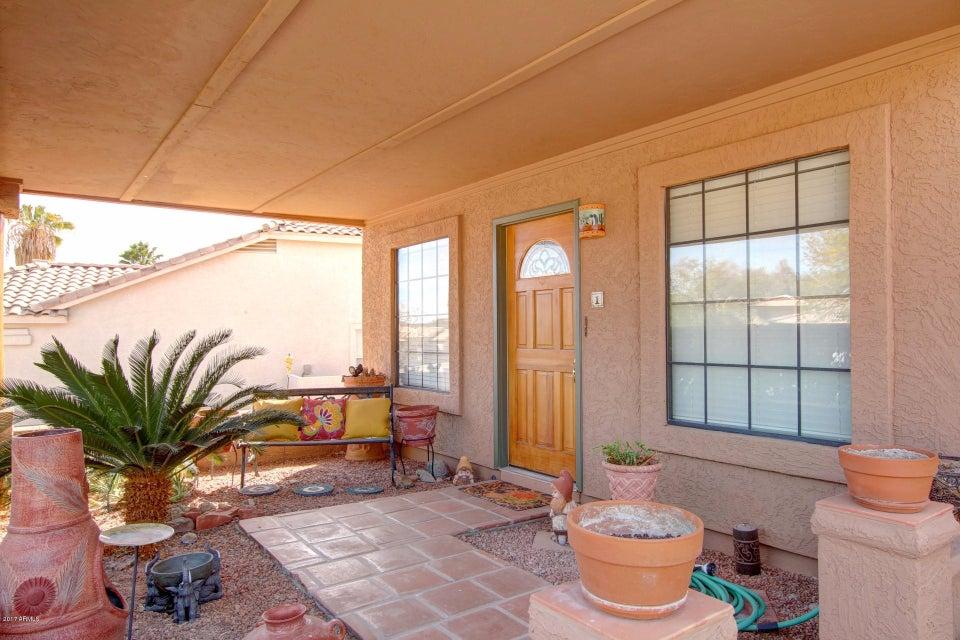 14008 N CAMEO Drive 1, Fountain Hills, AZ 85268