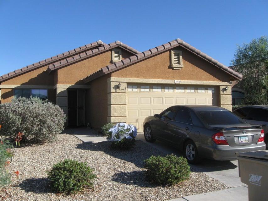 25802 W WINSLOW Avenue, Buckeye, AZ 85326