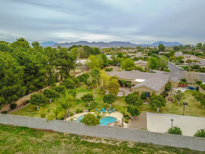 MLS 5559790 3414 E NORCROFT Circle, Mesa, AZ 85213 Mesa AZ Hermosa Vistas