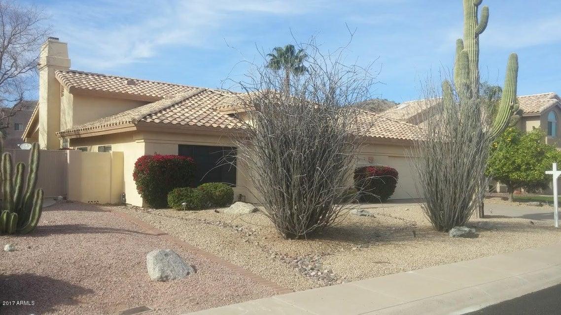 3418 E Winona Street, Phoenix, AZ 85044