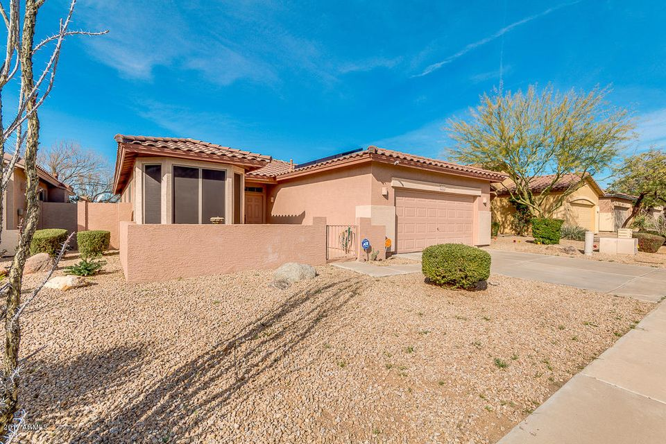 24632 N 72ND Place, Scottsdale, AZ 85255