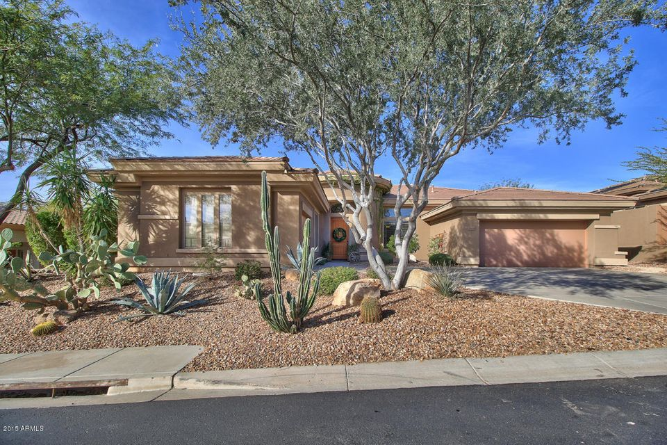 42014 N LONG COVE Way, Anthem, AZ 85086