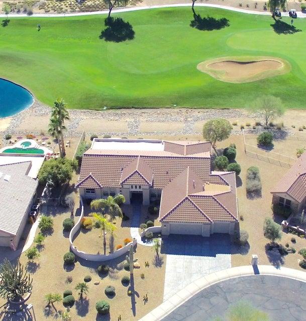 MLS 5557617 17432 N IRONHORSE Drive, Surprise, AZ Surprise AZ Waterfront