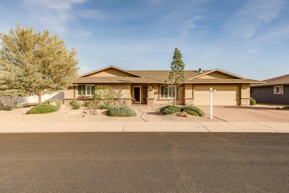 12631 N SUN VALLEY Drive, Sun City, AZ 85351