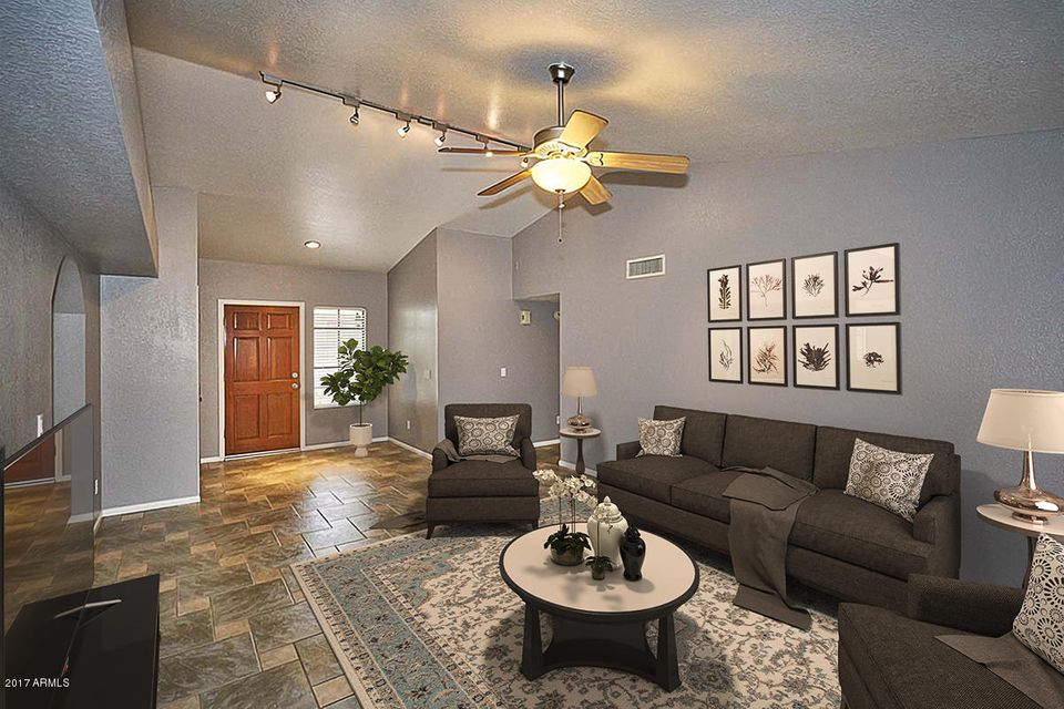1541 E ELGIN Street, Chandler, AZ 85225