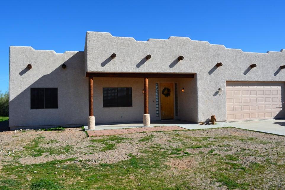 32515 N 221ST Avenue, Wittmann, AZ 85361