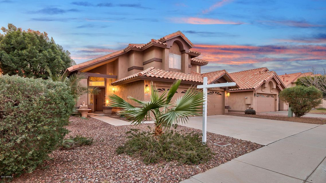 3335 E WINDSONG Drive, Phoenix, AZ 85048