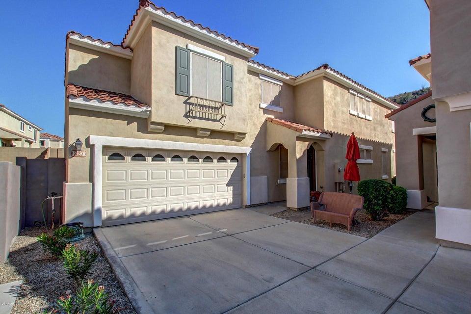 327 W MOUNTAIN SAGE Drive, Phoenix, AZ 85045