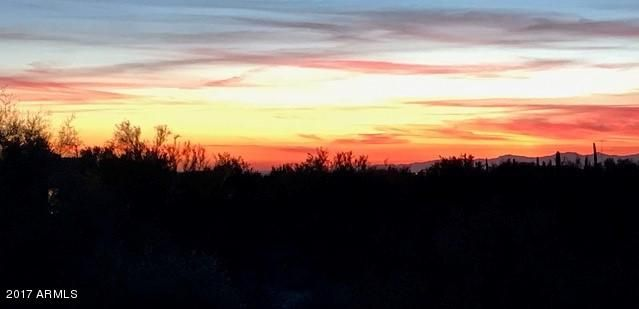 10040 E HAPPY VALLEY Road Lot 349, Scottsdale, AZ 85255