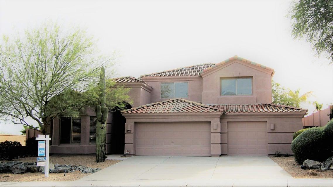 609 E Silverwood Drive, Phoenix, AZ 85048