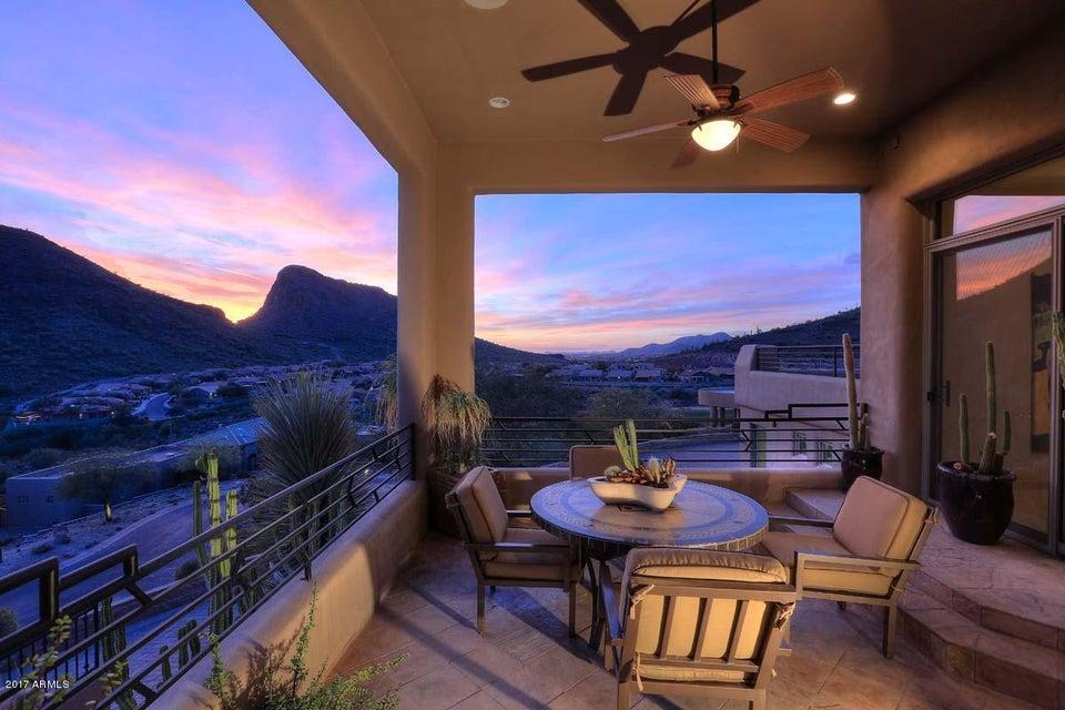 9835 N SOLITUDE Canyon, Fountain Hills, AZ 85268