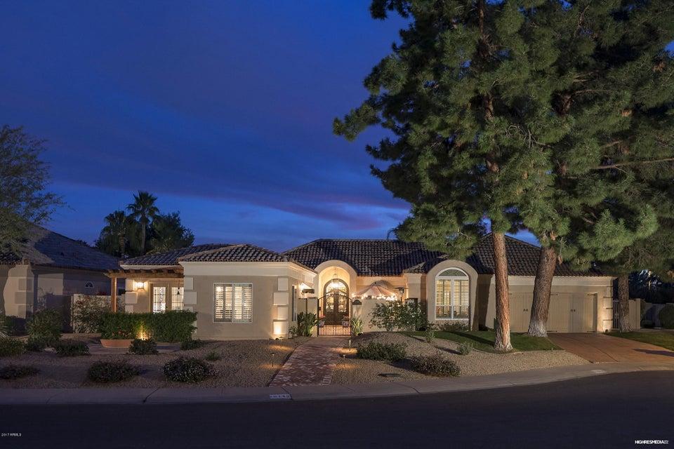 10145 E SAN SALVADOR Drive, Scottsdale, AZ 85258