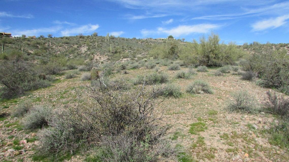 N Blue Coyote Trail Lot 7, Fort McDowell, AZ 85264