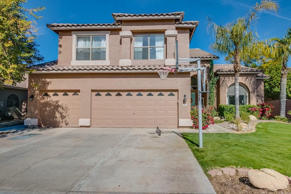 3710 E PAGE Avenue, Gilbert, AZ 85234