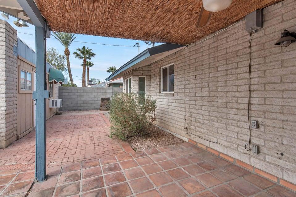 MLS 5559920 515 W EDGEMONT Avenue, Phoenix, AZ 85003 Phoenix AZ Willo Historic District