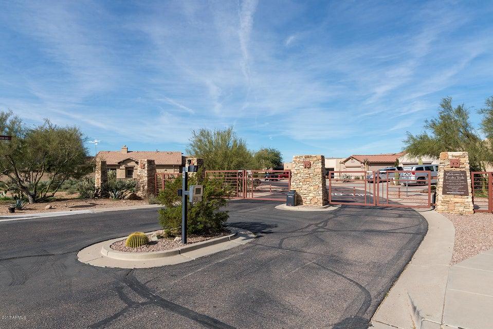 MLS 5560134 10874 E Secret Canyon Road, Gold Canyon, AZ Gold Canyon AZ Gated