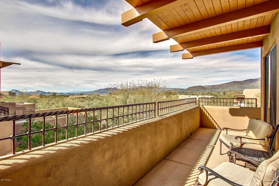 MLS 5560005 36601 N MULE TRAIN Road Unit D38 Building 38, Carefree, AZ Carefree AZ Gated