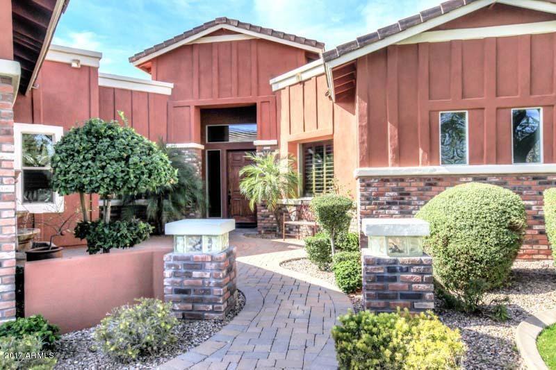 142 S Prairie Road Gilbert, AZ 85296 - MLS #: 5560057