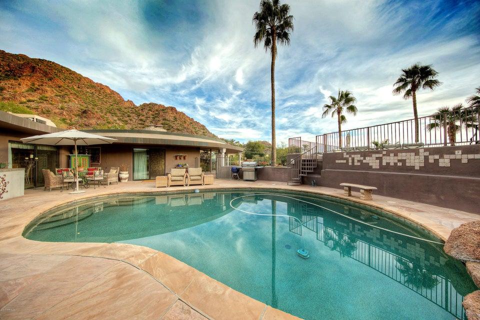 4958 E GRANDVIEW Lane Phoenix, AZ 85018 - MLS #: 5557681