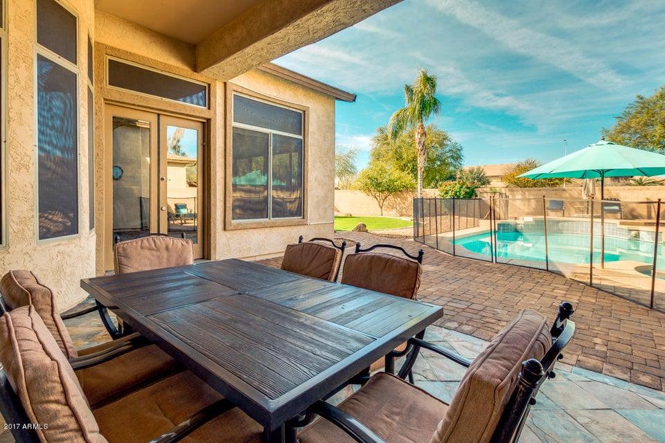 MLS 5560160 5480 S DRAGOON Drive, Chandler, AZ 85249 Chandler AZ Mesquite Grove Estates