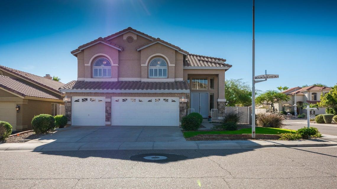 1005 E MOUNTAIN VISTA Drive, Phoenix, AZ 85048