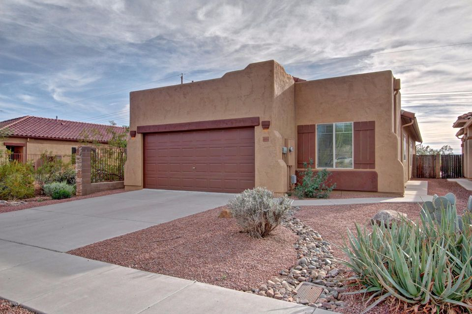 10705 E SECOND WATER Trail, Gold Canyon, AZ 85118