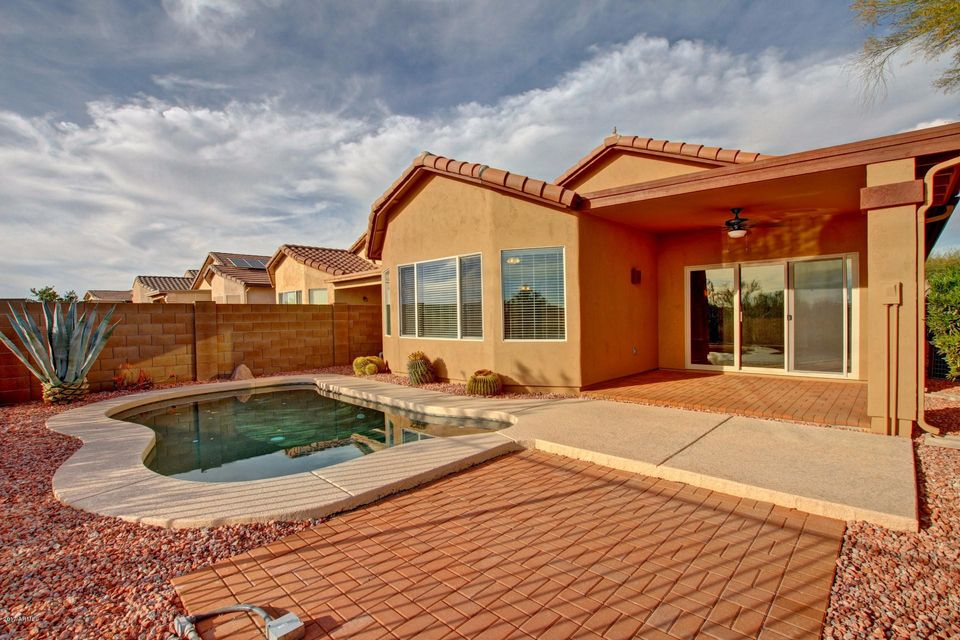 MLS 5560676 10705 E SECOND WATER Trail, Gold Canyon, AZ 85118 Gold Canyon AZ Peralta Trails