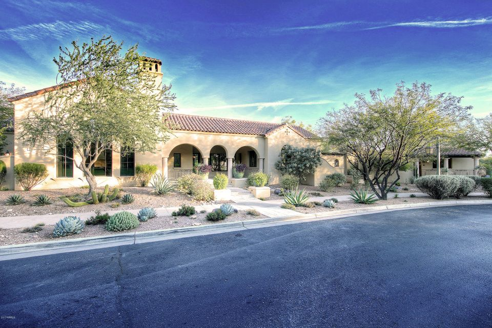 10202 E JOURNEY Lane Scottsdale, AZ 85255 - MLS #: 5560204