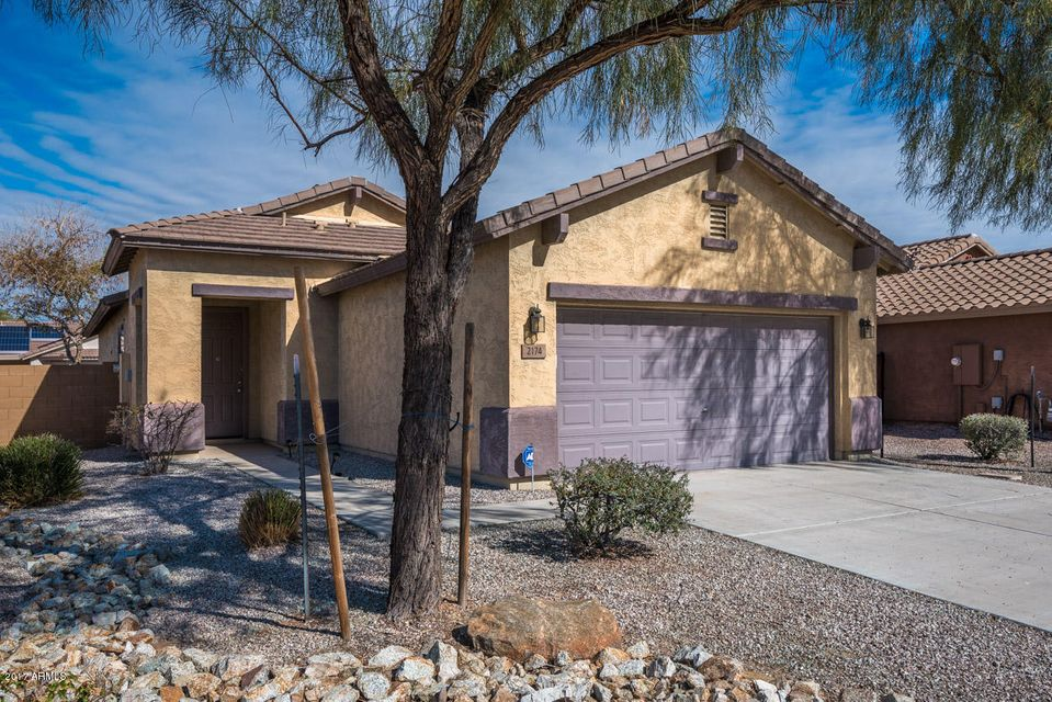 2174 W GOLD DUST Avenue, Queen Creek, AZ 85142