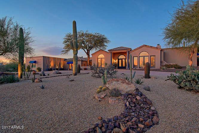 9384 E CALLE DE LAS BRISAS --, Scottsdale, AZ 85255