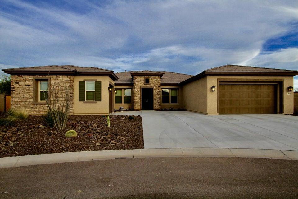 31849 N 61ST Street, Cave Creek, AZ 85331