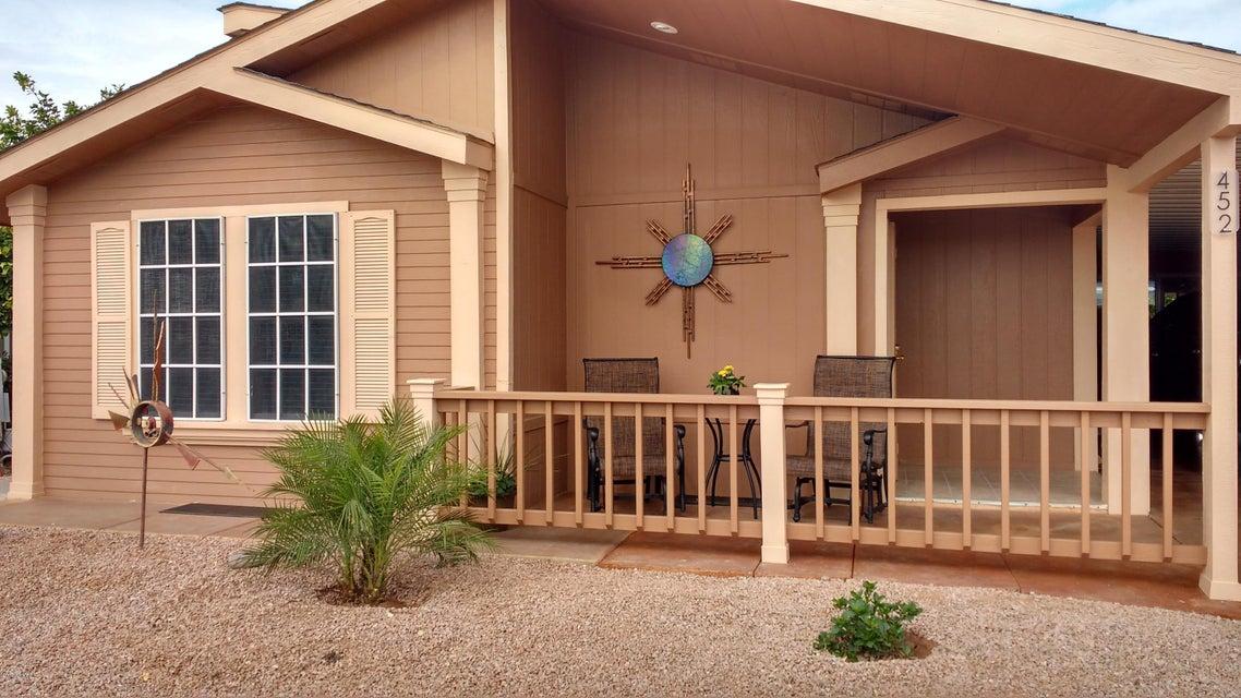 8500 E SOUTHERN Avenue 452, Mesa, AZ 85209