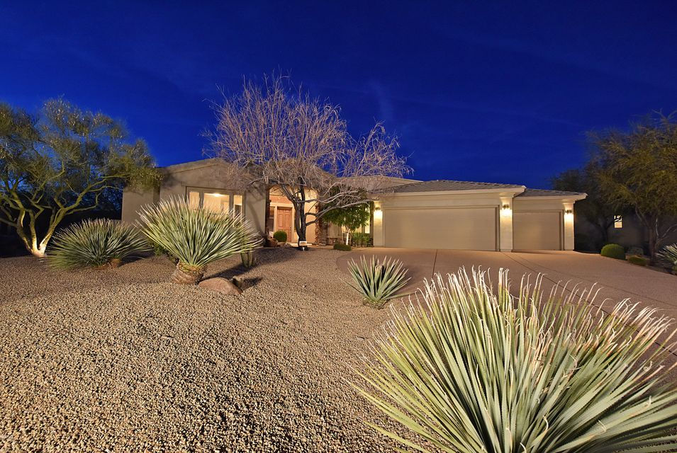 10182 E HAPPY HOLLOW Drive, Scottsdale, AZ 85262
