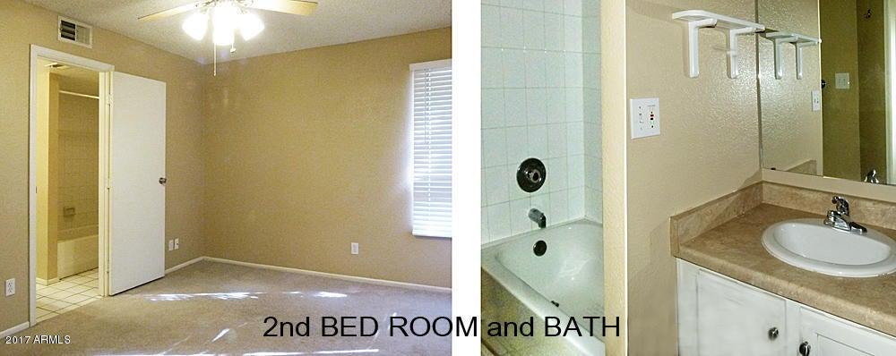 MLS 5560288 16402 N 31ST Street Unit 139, Phoenix, AZ Phoenix AZ Adult Community
