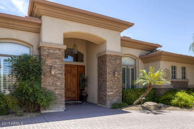 14023 W LITCHFIELD Knoll N, Litchfield Park, AZ 85340