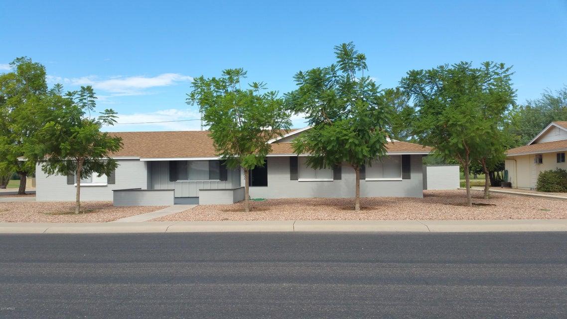 10802 N BALBOA Drive, Sun City, AZ 85351